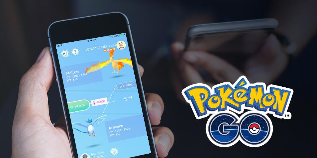 Pokemon Go Friend Promo Codes