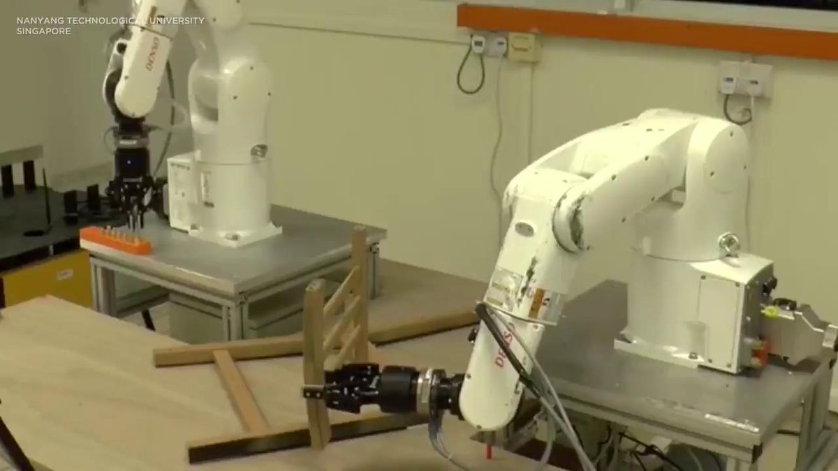 How soon can I get one of these furniture-building robots?