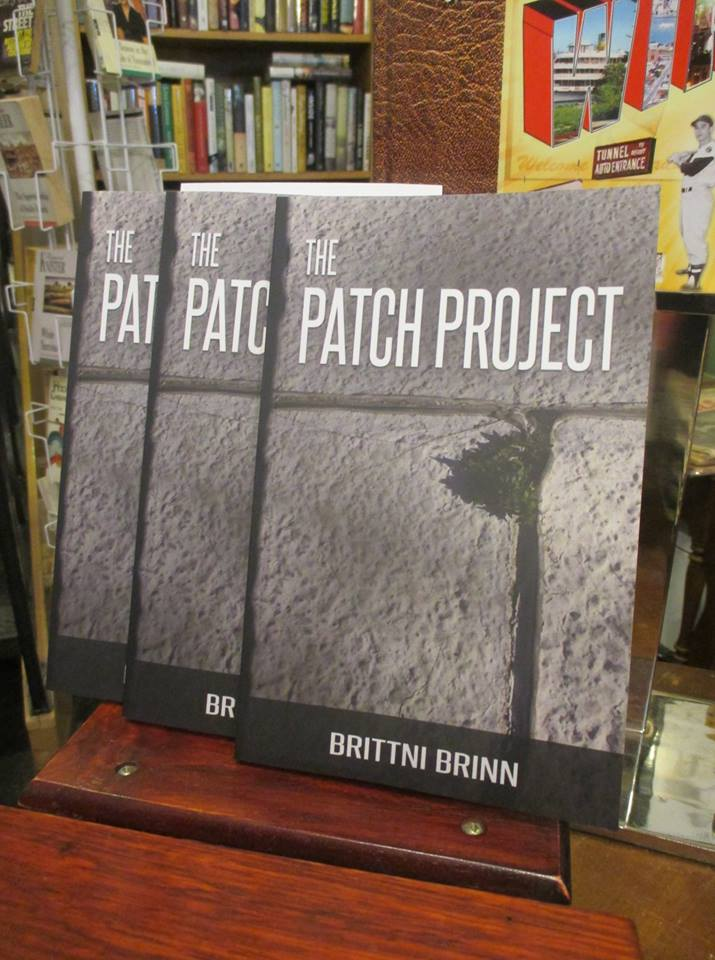 Image result for the patch project brittni