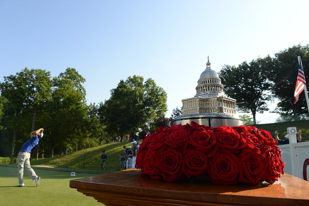 We are one week away from Round 1 of the @QLNational in our nations capital. What is your favorite thing to see or do in Washington D.C.? #qlnational
