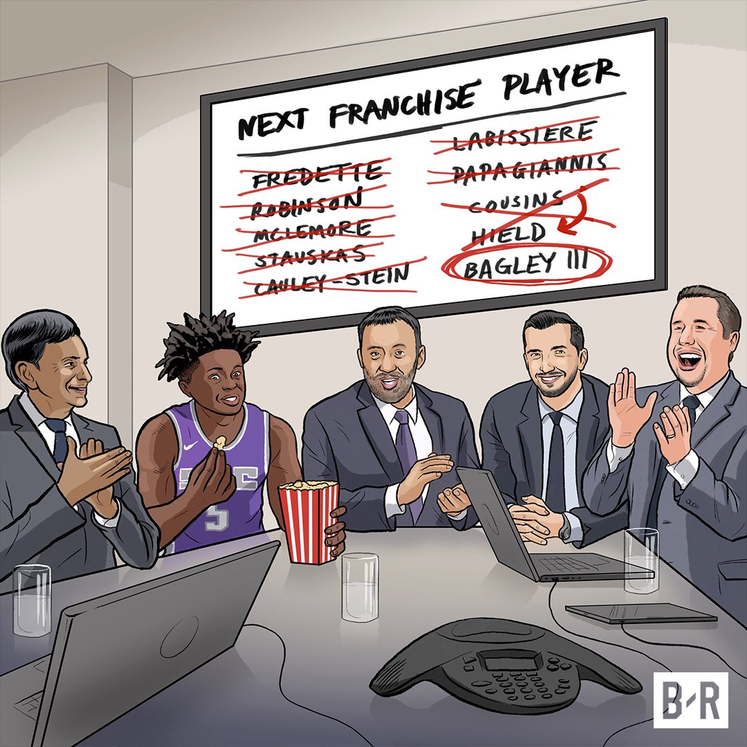 Have the Kings finally found their franchise savior? https://t.co/6Wh0bqrhca
