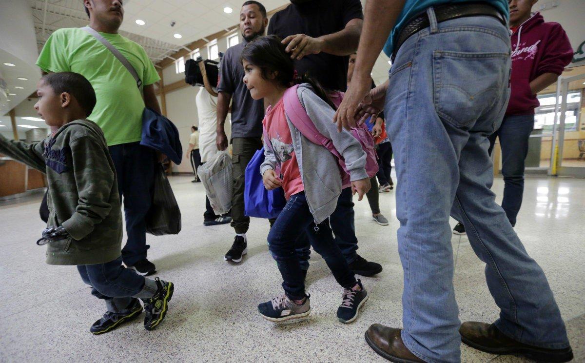 Pentagon agrees to provide space for 20,000 migrant children https://t.co/sN9bqJvDXZ #10TV