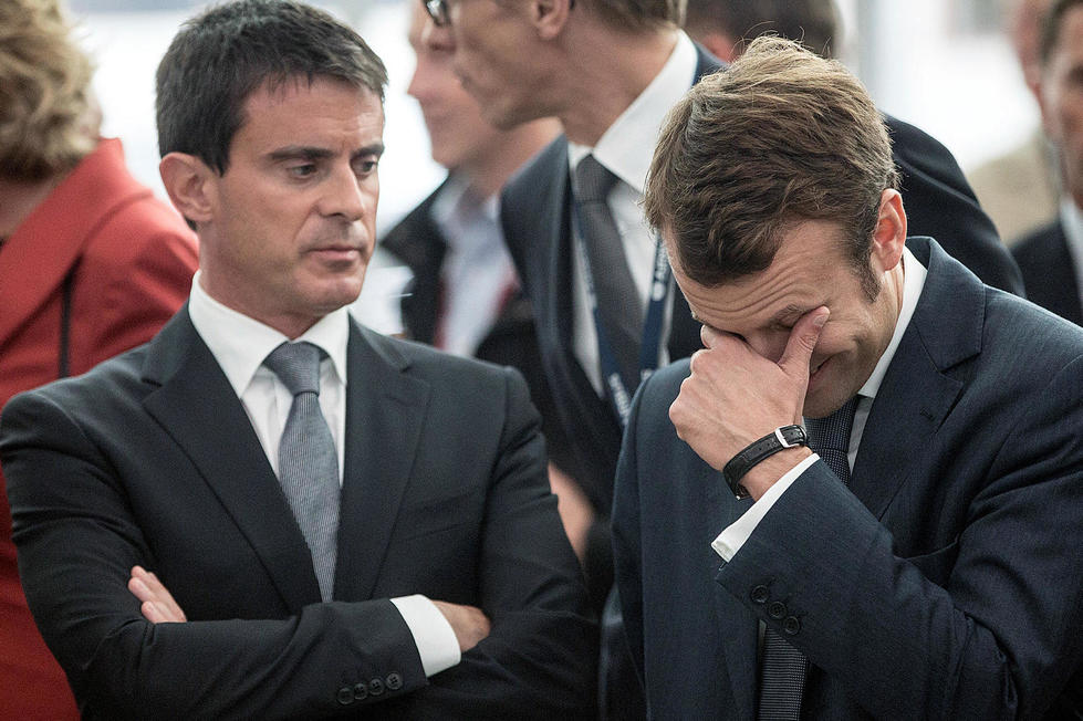 """#Valls sur @beINSPORTS : """"#Mbappé a les épaules sur la tête"""" Pourquoi vous donnez la parole a des clowns pareils   - FestivalFocus"""