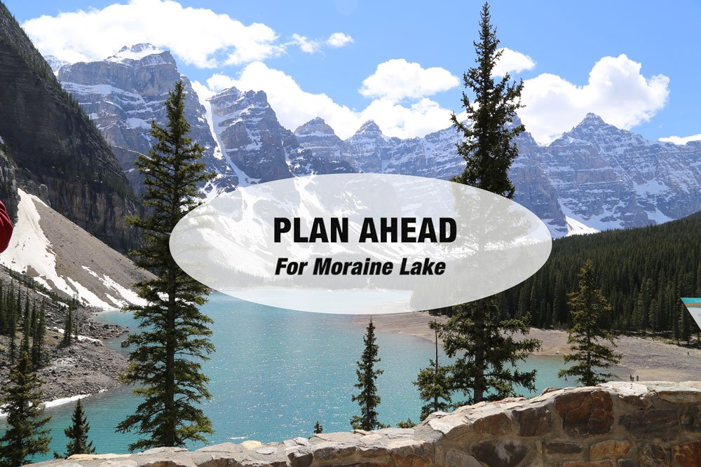 Planning to visit Moraine Lake this summer? Plan ahead!  Moraine Lake is one of Banff National Park's most popular destinations and parking is very limited. Up to date parking information is available on Banff Now   http:// ht.ly/TR8p30kyeDn  &nbsp;  <br>http://pic.twitter.com/Ths9j2LcKC