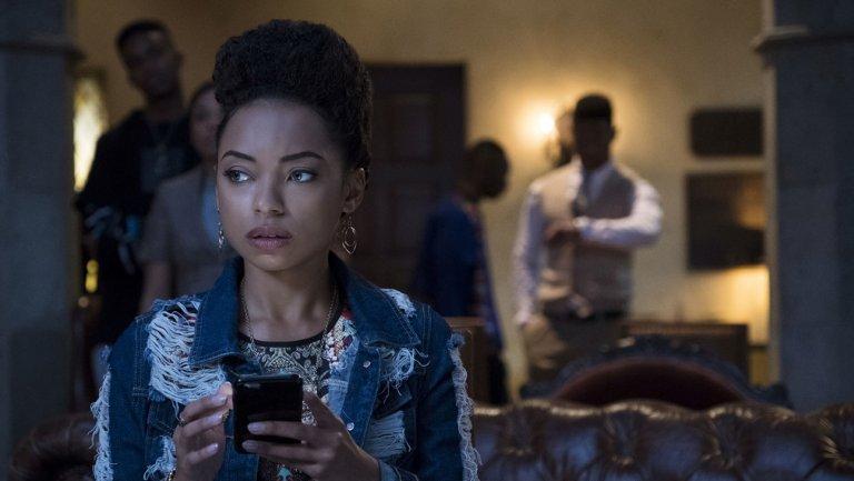 'Dear White People' renewed for Season 3 at Netflix bit.ly/2tpmrEz