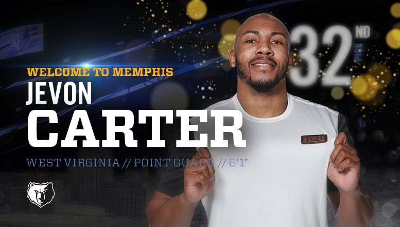 421149fafe7 Memphis Grizzlies on Twitter: