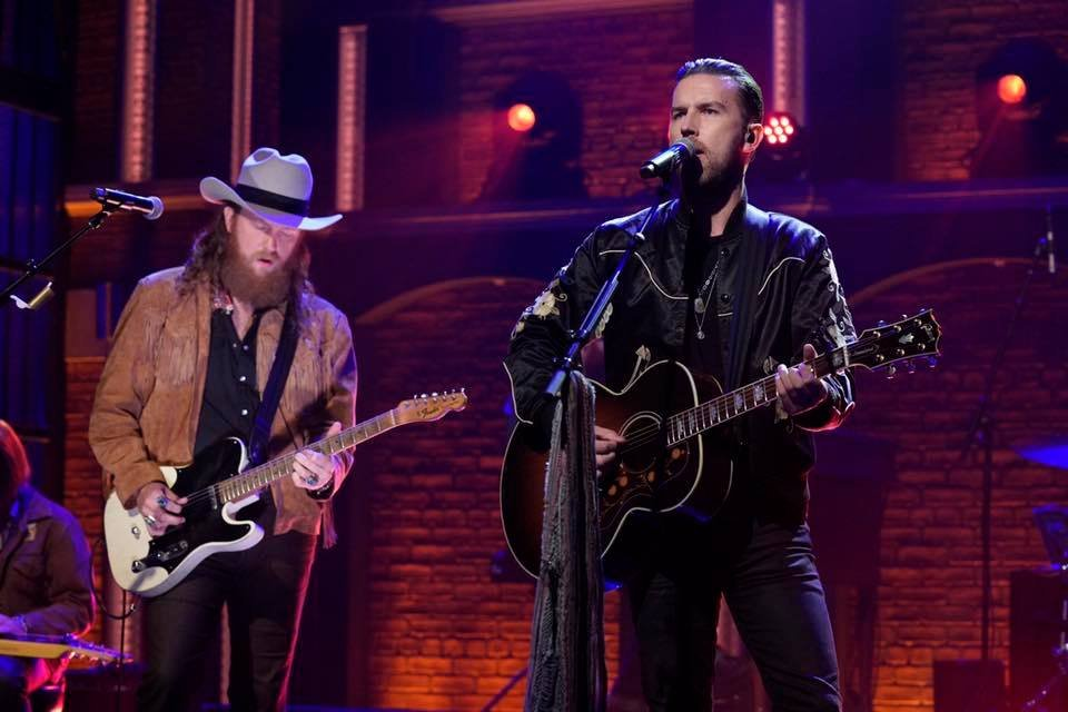 Blue-collar country duo @brothersosborne plays under the stars at the @Yuengling_Beer Summer Concert Series on 9/5! Info: buff.ly/2LaAyDT