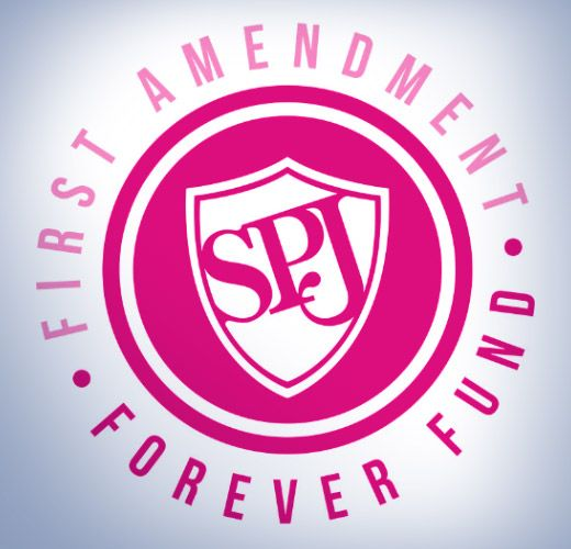 The First Amendment isn't forever unless we work to make it so. Support press freedom, support #journalism. There's still time to donate to SPJ's Day of Giving! #SPJProud https://t.co/uGBCFiXKmE