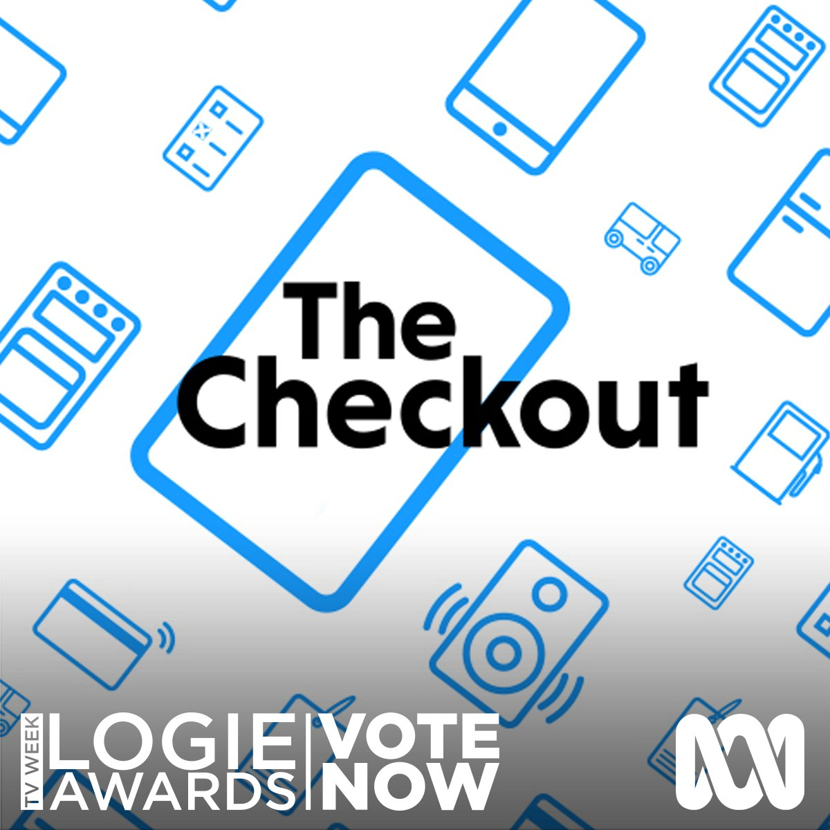 Voting for the 2018 @TVWEEKmag Logie Awards is now open. Vote for @checkouttv for the Most Popular Lifestyle Program! #tvweeklogies tvweeklogieawards.com.au