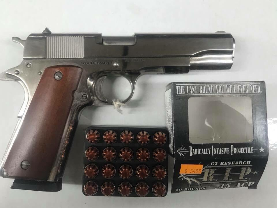Dam Road Gun Shop on Twitter: