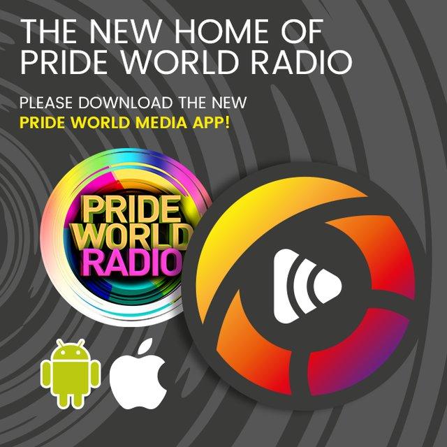 Pride World Radio on Twitter: