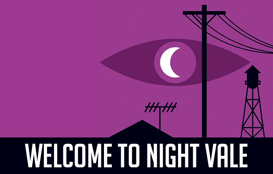 One of the most downloaded podcasts in the world Welcome To Night Vale (@anonshittalking) is heading on tour with a brand new story set in the town of Night Vale. Visiting Edinburgh, London, Manchester, Norwich + Bristol ! Tickets on sale now here: https://t.co/lwHumVl9zO