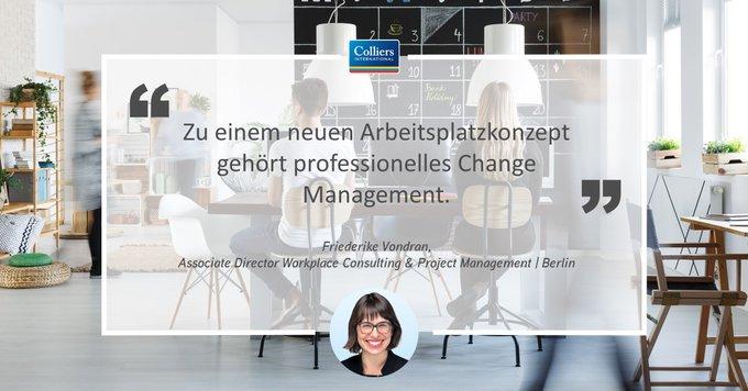 #changemanagement hilft unter anderem dabei, Konflikte bereits im Voraus aufzulösen, da beispielsweise verschiedene Generationen unterschiedlich mit dem Wandel umgehen. Mehr dazu lesen Sie hier:  t.co/ldRWjSpgXJ