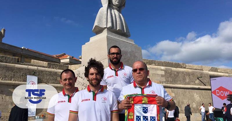 A estreia de Portugal nos Jogos do Mediterrâneo https://t.co/3omH2pd97p Em https://t.co/MDmhqgtnSp