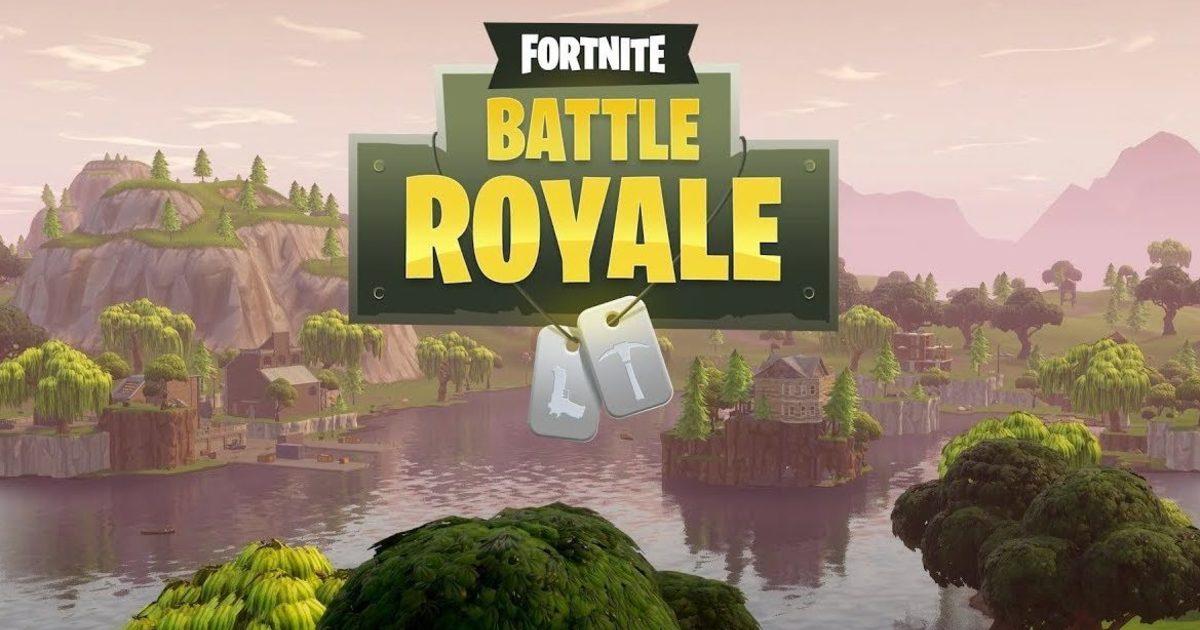 Fortnite : Epic Games annonce des évolutions de gameplay pour le mode Battle Royale https://t.co/L89q7WmsAu