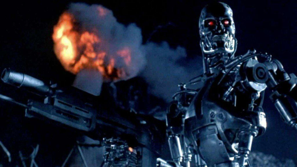 Terminator 6: first on-set images reveal big return of iconic character 👀 https://t.co/IObooPELG0