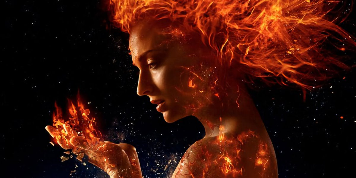 Read the Early Reactions to the #XMenDarkPhoenix Trailer buff.ly/2MLynIs