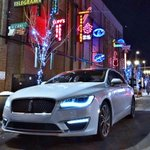 Jessica from @walkingmyrunway went on a fantastic mother daughter date with the @LincolnMotorCA . Date night included dinner at @SABOR_YEG & a show at the @citadeltheatre all in luxury in the MKZ https://t.co/FfokEtyY7G #yeg #yegdate #LincolnMKZ