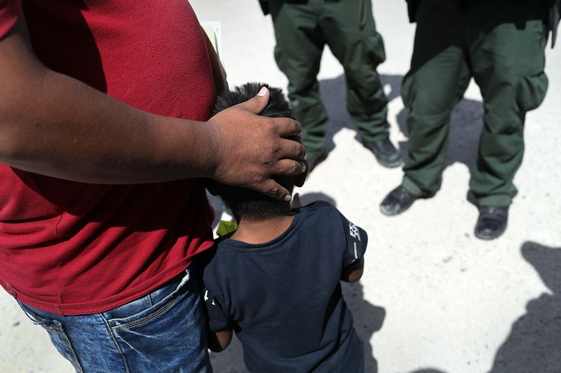 Pentagon agrees to provide space for 20,000 migrant children https://t.co/0YLXyh4UIO