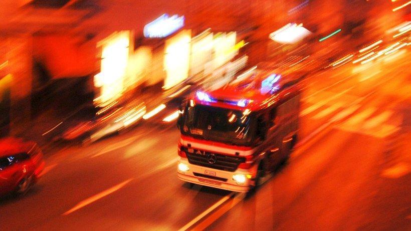 Feuer an Supermarkt in Treptow https://t.co/gIRvjZhA5Z