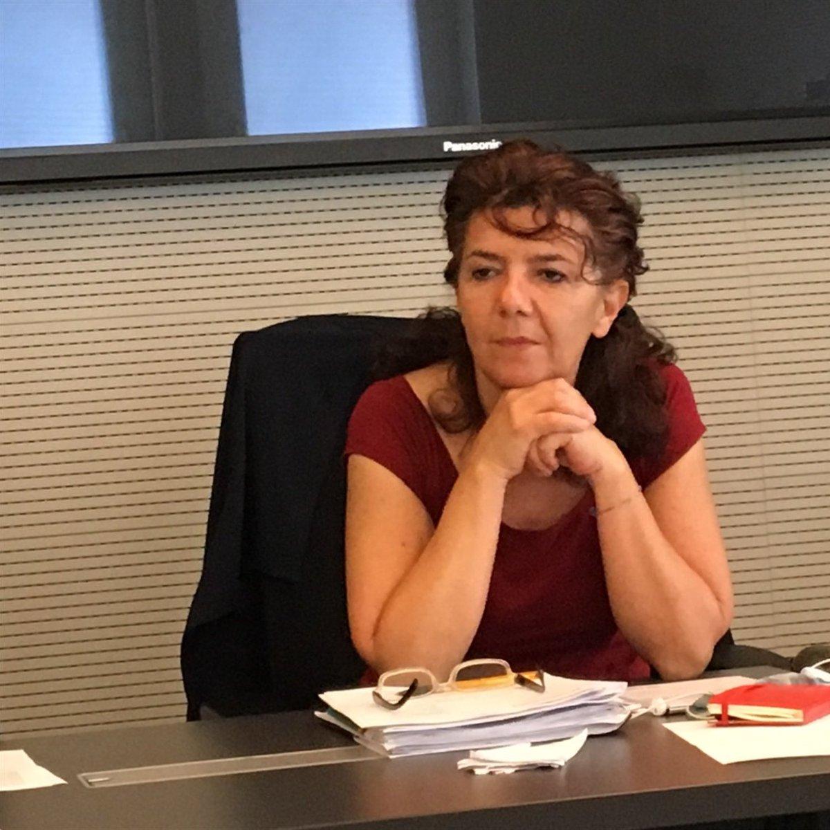 """Un grande in bocca al lupo a @valeria_negrini, da poco eletta portavoce del Forum #Terzosettore #Lombardia. """"Ora fare in modo di essere all'altezza di sfide importanti come l'attuazione della #riformaterzosettore"""", ha detto. http:// www.forumterzosettore.it/2018/06/22/valeria-negrini-e-la-nuova-portavoce-del-forum-terzo-settore-lombardia/  - Ukustom"""