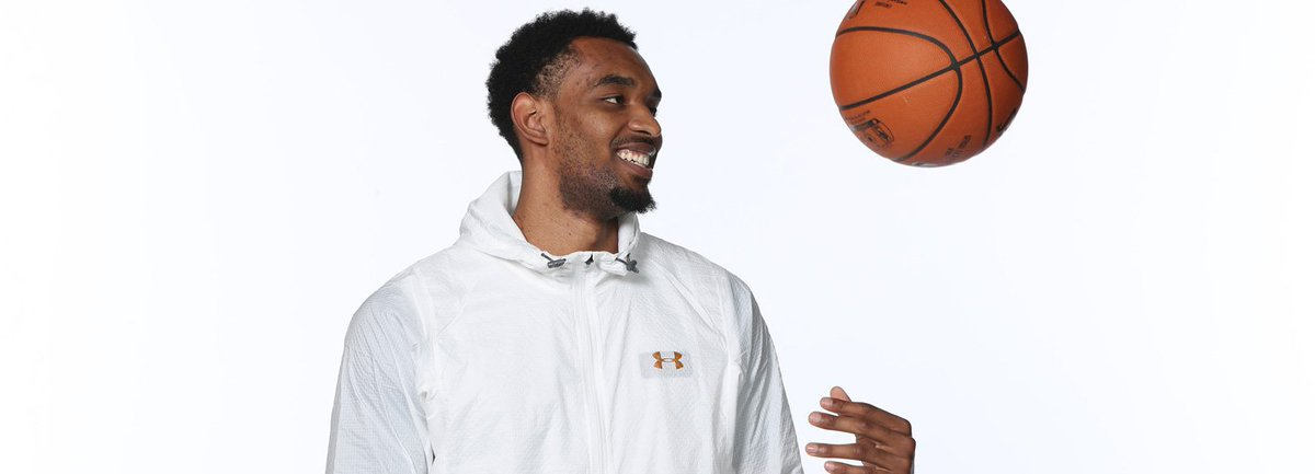 No. 48 Pick: Keita Bates-Diop, Minnesota Timberwolves Scored 1.392 points per shot around the rim in the half court [92nd percentile] Full Scouting Report: stats.nba.com/articles/2018-…