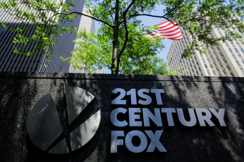Disney willing to divest more Fox assets for deal clearance https://t.co/5aGAC5lMBB https://t.co/RcZXhg9BJz