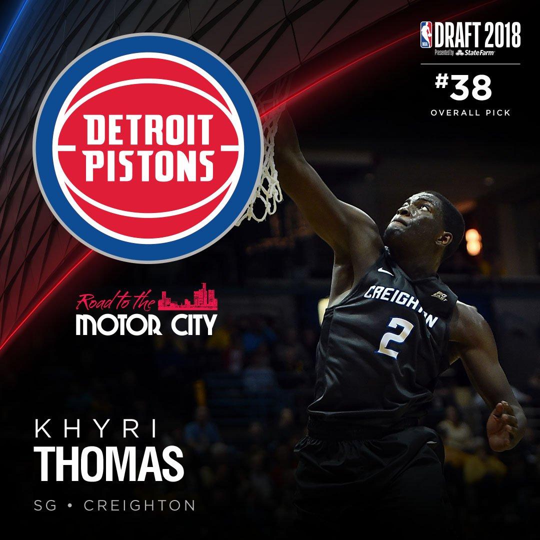 568c0285 Detroit Pistons on Twitter: