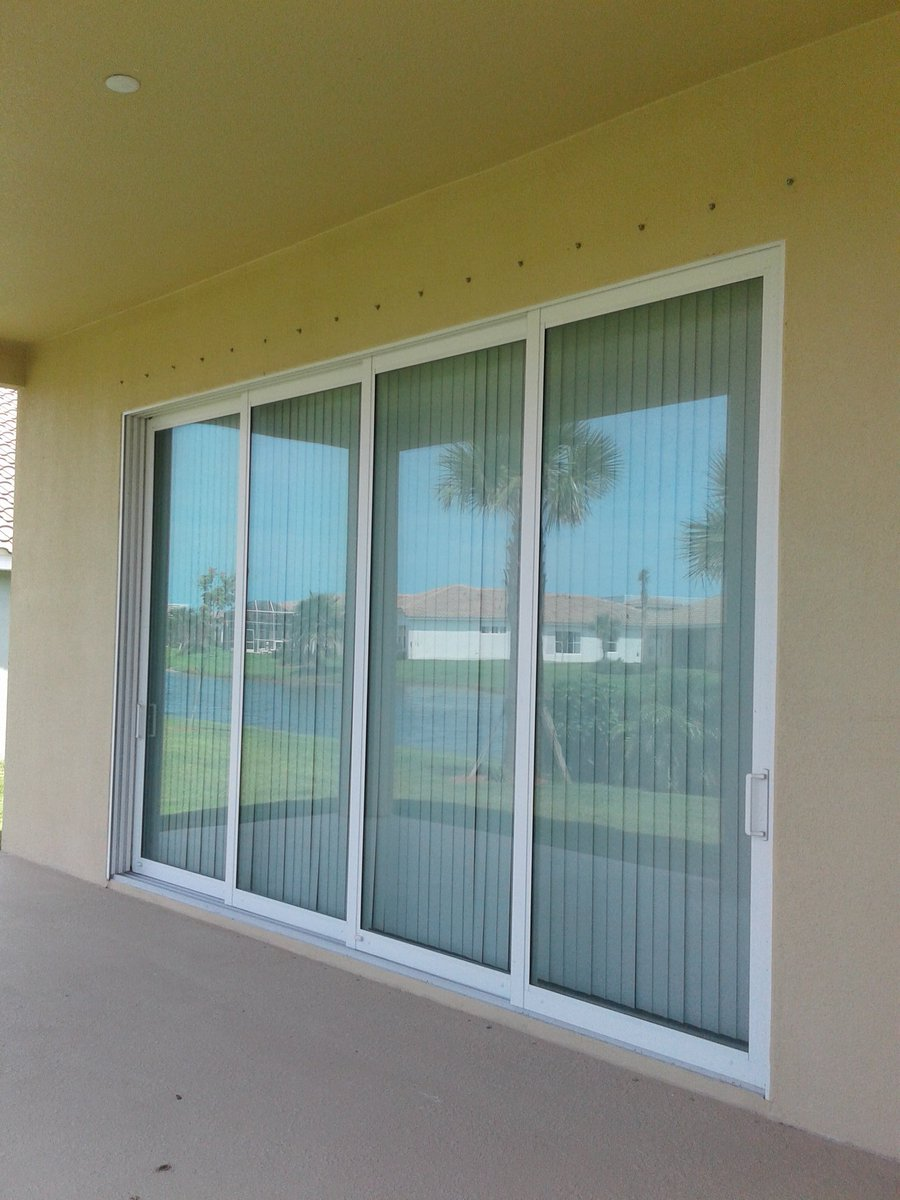 """All Guard Shutters all guard storm shutters on twitter: """"have a big slideing"""