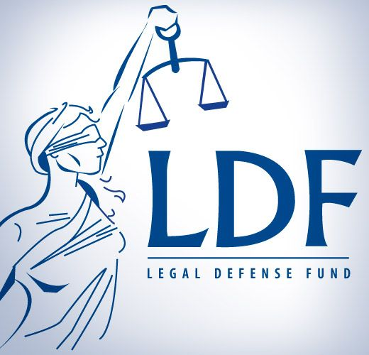 The Legal Defense Fund supports litigation that enforces public access to government records and provides financial assistance for legal support to aid in defending freedom of speech and press. Donate to LDF for Day of Giving! #SPJProud https://t.co/7YBo9lcjP9