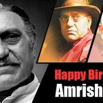 #AmrishPuri Twitter Photo