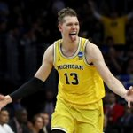 Image for the Tweet beginning: Whicker: Moe Wagner might win