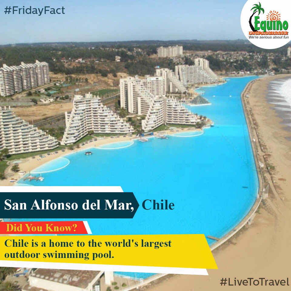 San Alfonso Del Mar Updated 2019 Prices Condominium >> Largestswimmingpool Hashtag On Twitter