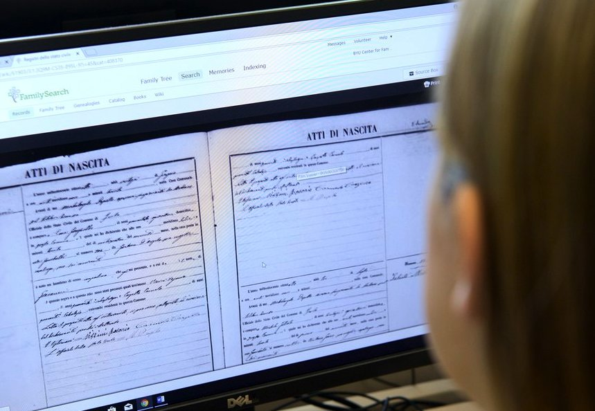 The military is working with @BYU — and the Mormon church's famous genealogical services — to find the living relatives of soldiers missing in action  https://t.co/WeGgVI6QfT @LDSchurch @FamilySearch