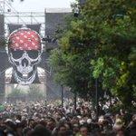 #Hellfest Twitter Photo