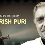 #AmrishPuri Video Trending In Worldwide