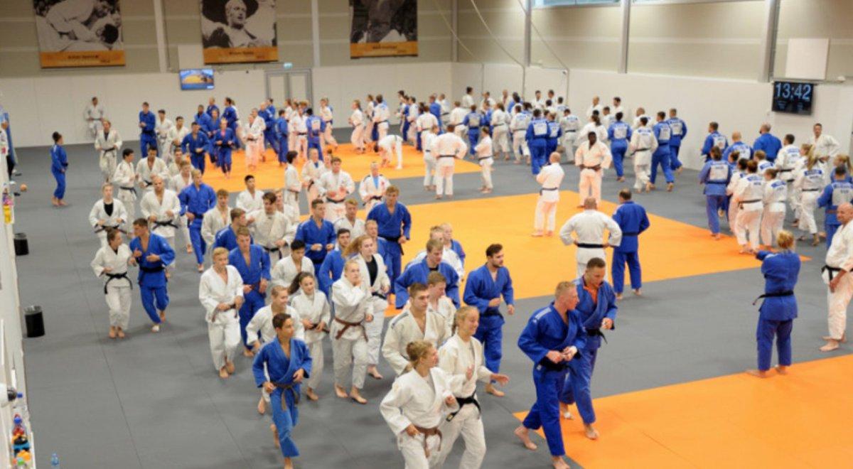 c4b94a76cc5 Judo Bond Nederland on Twitter: