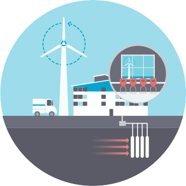 Image for We have a sister company @brightgreenH2 who do school workshops and tours of a hydrogen fuel facility! Get in touch for more info! #learning #renewables #energy # wind #solar #hydrogen #h2 https://t.co/ERHNEN0Emz