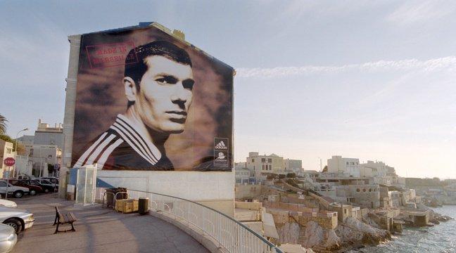 La coupe du monde dans nos vies, épisode 10. Zizou, c'est l'histoire d'un mur https://t.co/u6UJNSWS6I via @20minutesSport