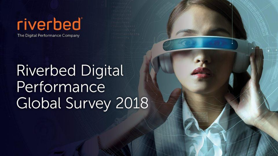 RiverbedVoice: Business leaders: New survey finds digital performance gap and how to overcome it https://t.co/moYtPcmjY9