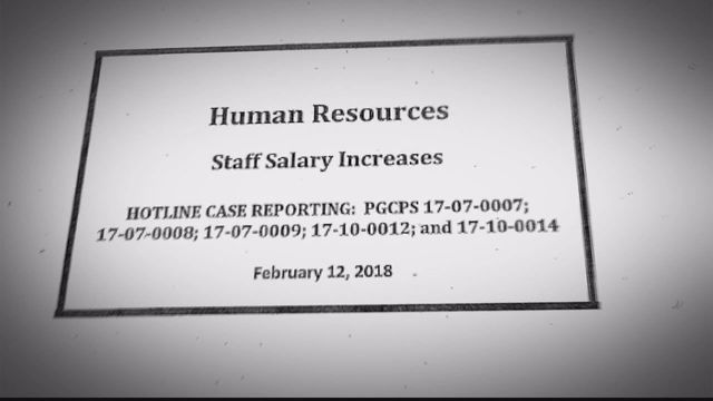 Board members: Internal audit finds more inappropriate raises in PGCPS human resources department  https:// pgcpsmess.wordpress.com/2018/06/22/boa rd-members-internal-audit-finds-more-inappropriate-raises-in-pgcps-human-resources-department/ &nbsp; … <br>http://pic.twitter.com/F9L18BAA6d