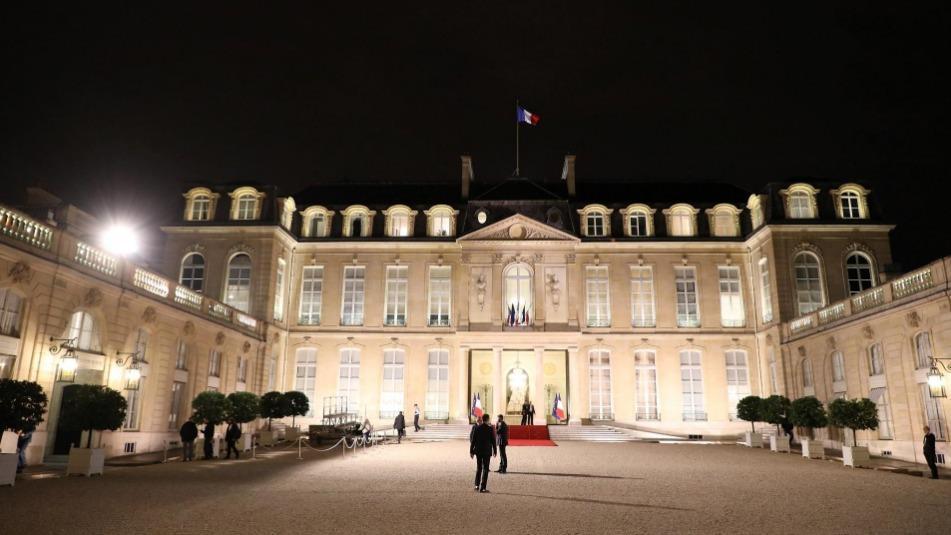 Le budget de l'Élysée a-t-il vraiment baissé depuis l'arrivée d'Emmanuel Macron ? https://t.co/qBuFS8XALU