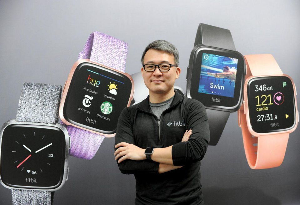 India's wearables market is growing--but Fitbit faces a competitive road ahead  https://t.co/B9SA7D9GBk