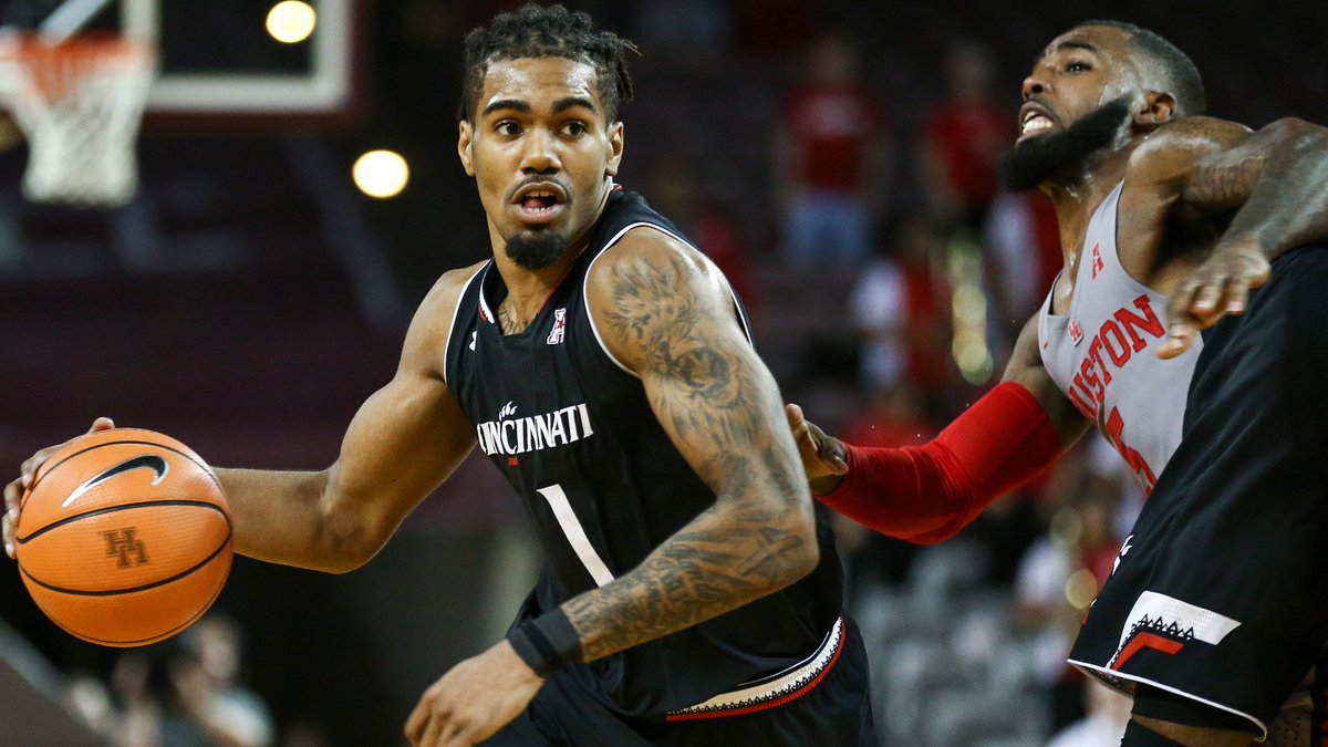 Why the @warriors were thrilled to get modern NBA wing Jacob Evans (via @MontePooleNBCS) bit.ly/2K6XdAT