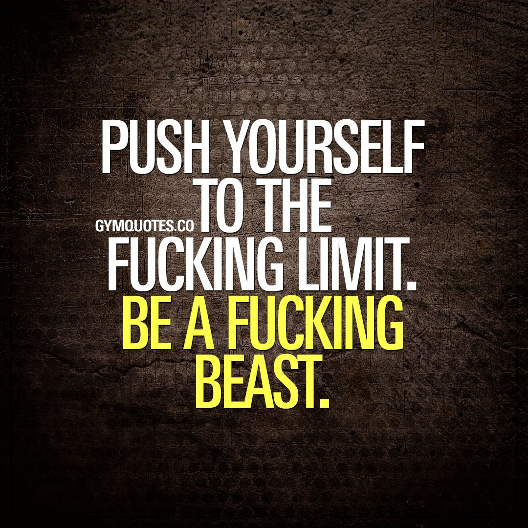 Gym Quotes on Twitter: \