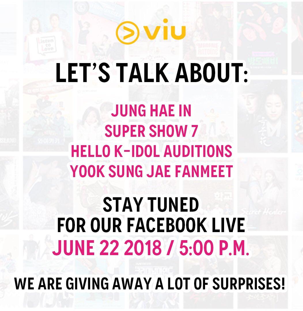 Viu Philippines on Twitter: