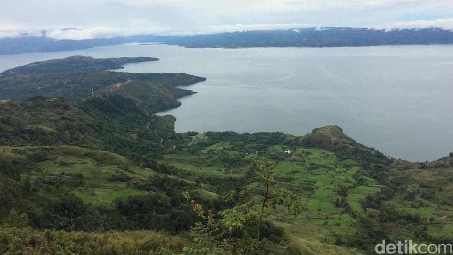 Tak Sekadar Legenda, Ikan Mas Danau Toba Bisa Berukuran 'Raksasa' https://t.co/oogUrqDJ2L https://t.co/WT4R2duYLc