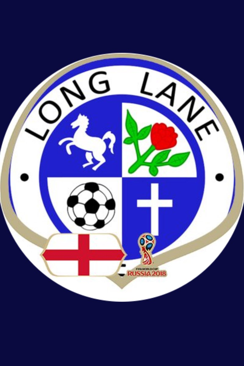 The #worldcup may have started but don't forget that tonight is FRIDAY NIGHT FOOTBALL 📍@longlanejfc ⏱6:00pm-7:00pm ⚽️ @JMFCoaching1 👈 Followed by:- ⬇️ ⏰7:30pm-9:00pm 🥅 ⚽️ @GkDevelopment1 👈 #upthelane🔵⚫️ #worldcup #ThreeLions