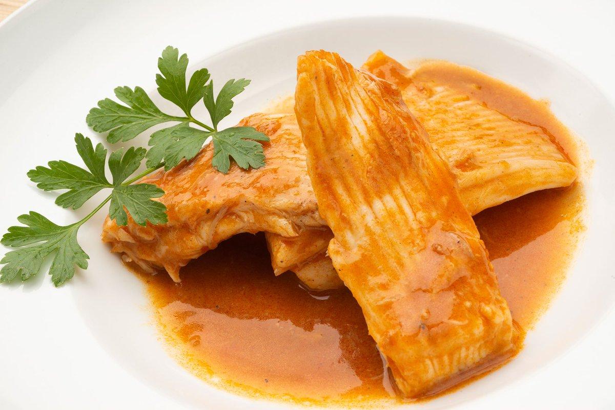 Arguiñano En Tu Cocina Recetas | Karlos Arguinano On Twitter Receta De Raya A La Sanluquena Karlos