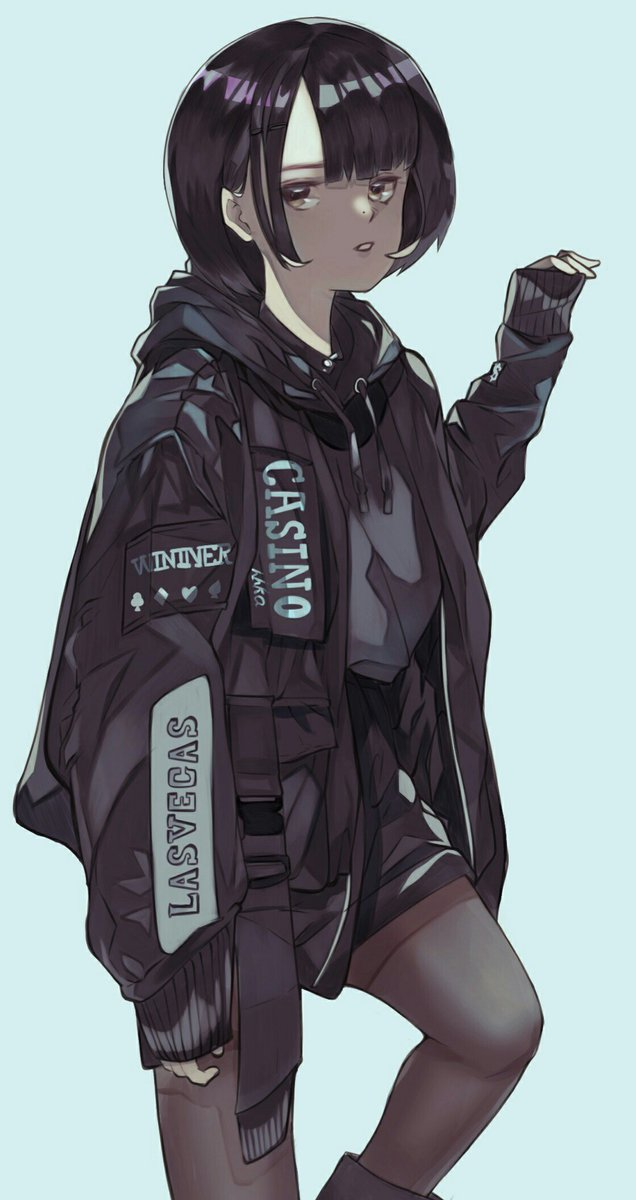 Iyo Sur Twitter 黒髪ショートカット女子が好きです コメントご指摘